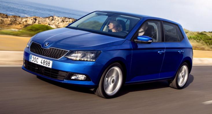 Hasít a Škoda, rekordot döntöttek az eladásban