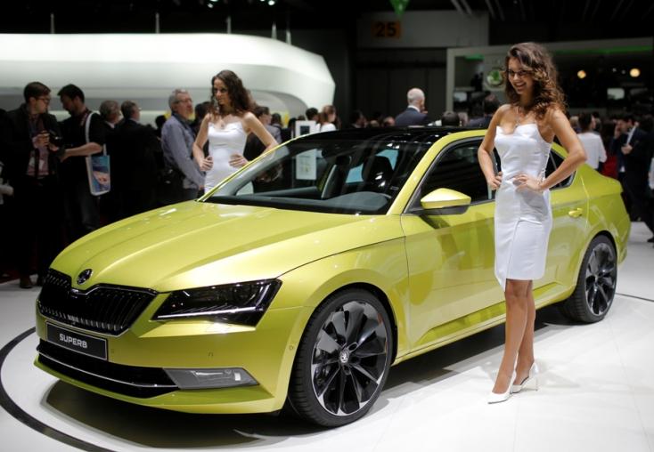 Saját gyárral tör be heteken belül az afrikai piacra a Škoda