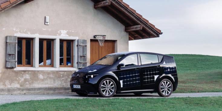 Jövőre viszi piacra elektromos kisautóját egy müncheni startup cég