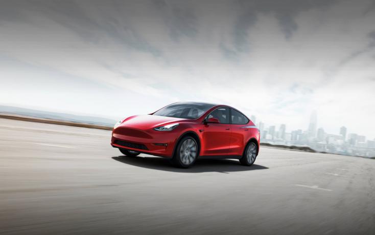 500 ezer Tesla gurulhat ki évente a cég Berlin melletti gyárából