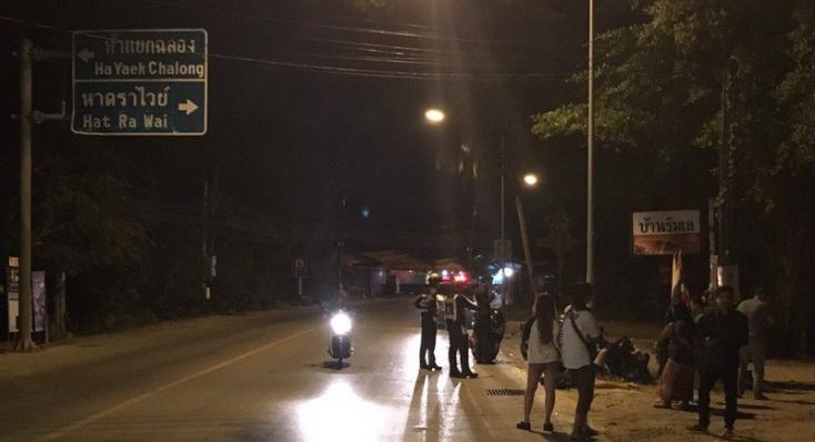 Életét vesztette két magyar fiatal Thaiföldön