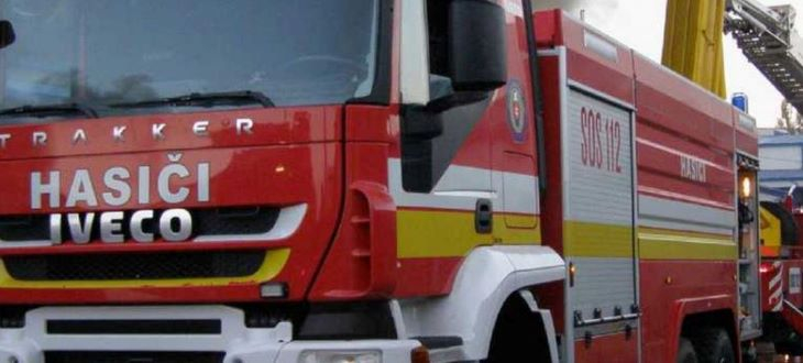 BALESET: Két autó ütközött - egy személy életét vesztette