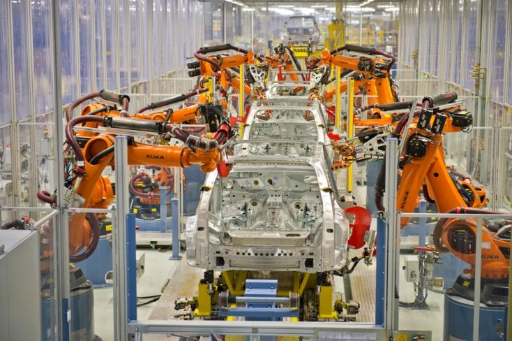 Hiába vezet bérezésben a szlovákiai Volkswagen, a szakszervezet érzi a ziccert