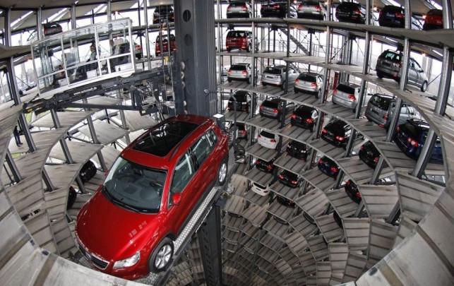 Kevesebb új kocsi fogyott EU öt legnagyobb autópiacán, Szlovákiában viszont valamivel nőtt az eladás