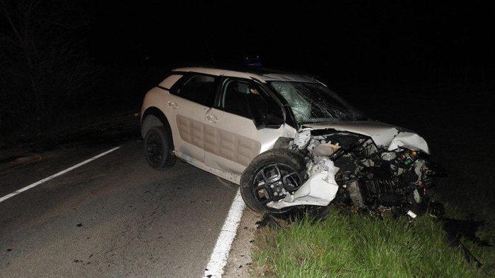 Részegen okozott súlyos balesetet egy lelkész – nem először vezetett ittasan