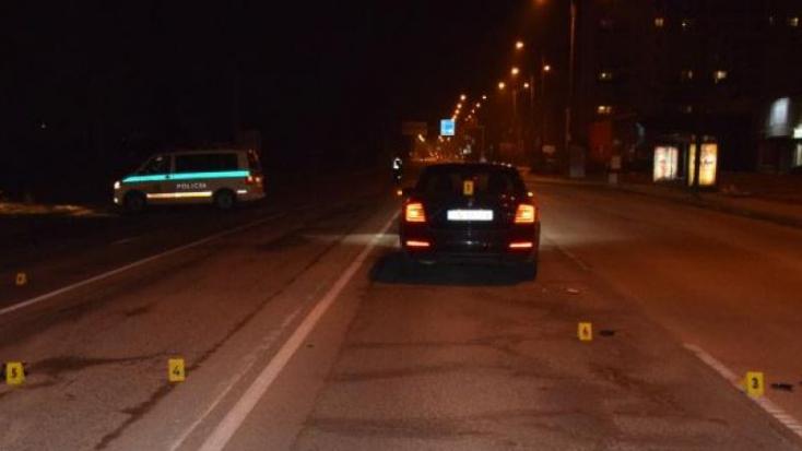 TRAGÉDIA: Két gyalogost is elgázolt az átkelőhelyen a fiatal sofőr, egyikük nem élte túl