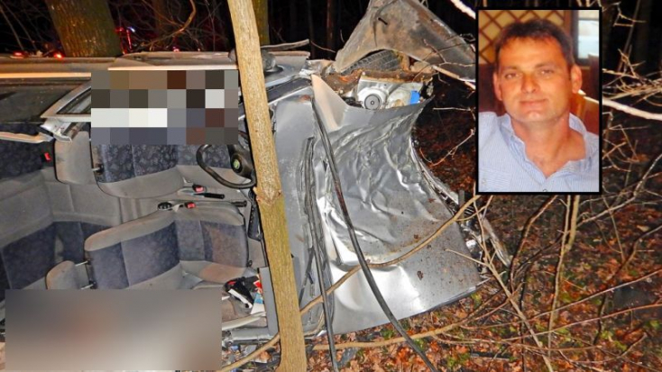 SZÖRNYŰ TRAGÉDIA: 40 éves negyedi családapa vesztette életét Gúta mellett